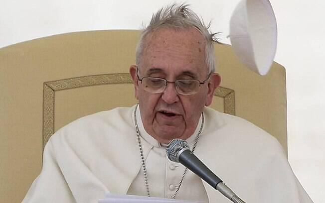 Na opinião do cardeal, declarações como a do papa Francisco podem desencorajar novas denúncias de pedofilia