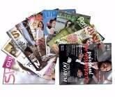 Produzimos Revistas, Livros, Guias e Conteúdo Digital para sua Empresa