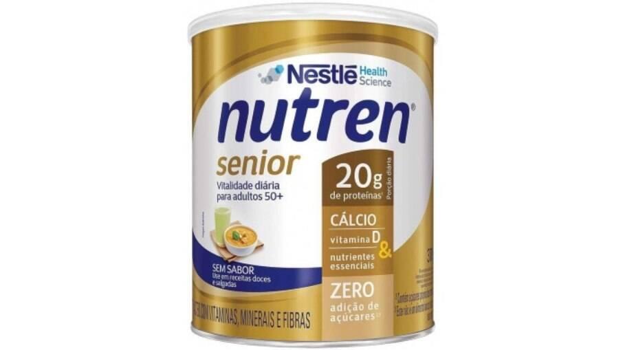 Suplemento alimentar Nutren
