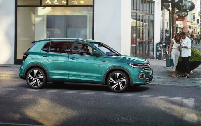 VW T-Cross: o novo SUV compacto vem aí e seu preço será determinante para o futuro do segmento