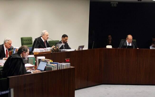 Durante a sessão da Segunda Turma do Supremo, o ministro Gilmar Mendes criticou a Operação Carne Fraca