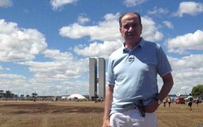 Aloysio Nunes defende impeachment, mas diz que falta