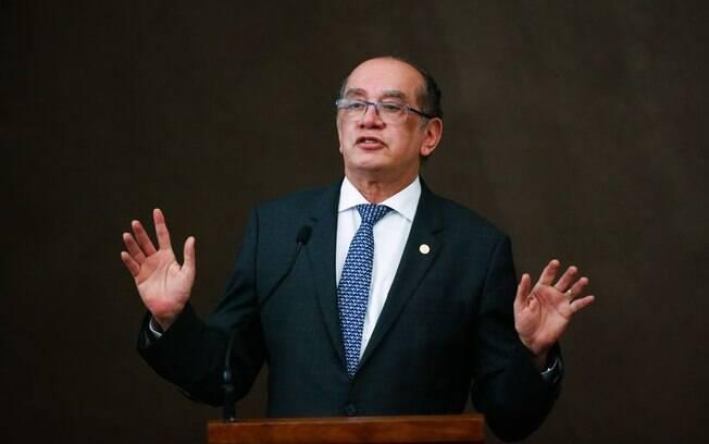 Gilmar Mendes não informou se irá alterar sua agenda em caso de suspensão do julgamento da chapa Dilma-Temer