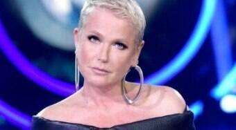 """Xuxa desabafa sobre o passado: """"Fui chamada de p***"""""""