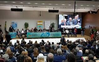 Oposição ao governo lança Frente Parlamentar Mista contra nova Previdência