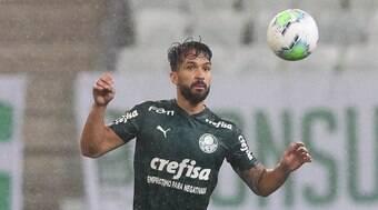 Organizada do Palmeiras