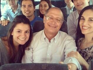 Filho caçula do governador de São Paulo Geraldo Alckmin, Thomaz Alckmin foi a quinta vítima fatal de um acidente de helicóptero