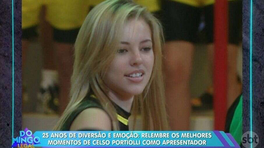 Paolla Oliveira