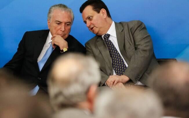 Kassab, da Ciência e Tecnologia, teria recebido as maiores quantias entre os ministros, segundo delatores da Odebrecht