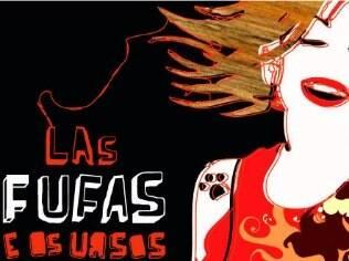 Garotas fazem parte do público da Las Fufas