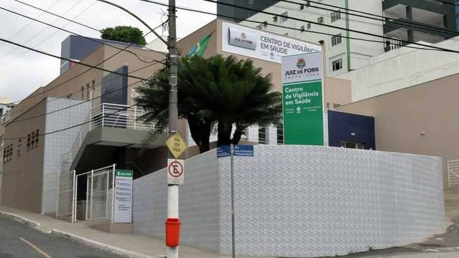 O Departamento de Vigilância Sanitária de Juiz de Fora recolheu o alimento contaminado