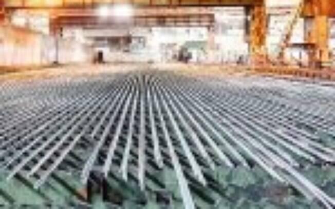 ArcelorMittal (ARMT34) descongela projeto de R$1,9 bi em São Francisco do Sul