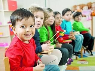 Objetivo é ensinar às crianças conceitos científicos de forma divertida