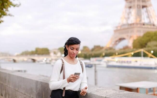 Para admirar Paris e a Torre Eiffel, existem lugares específicos e pontos turísticos da cidade que têm uma vista excelente