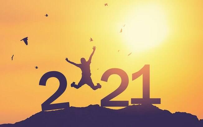 Saiba como utilizar a astrologia para atingir metas em 2021