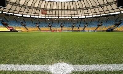 Conmebol confirma final da Libertadores no Maracanã