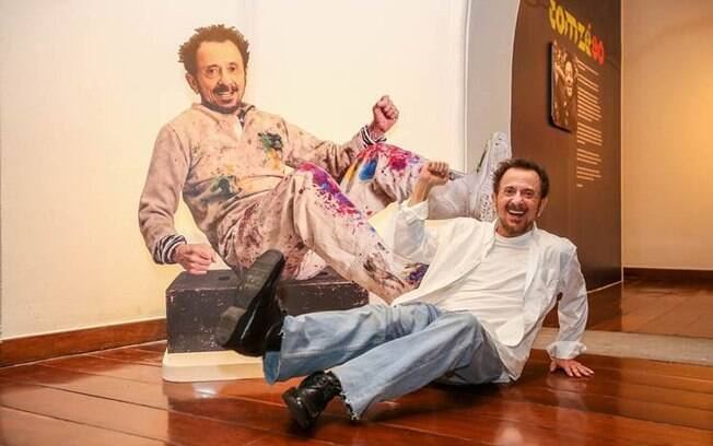 Tom Zé vai ganhar exposição em comemoração aos seus 80 anos de vida em São Paulo