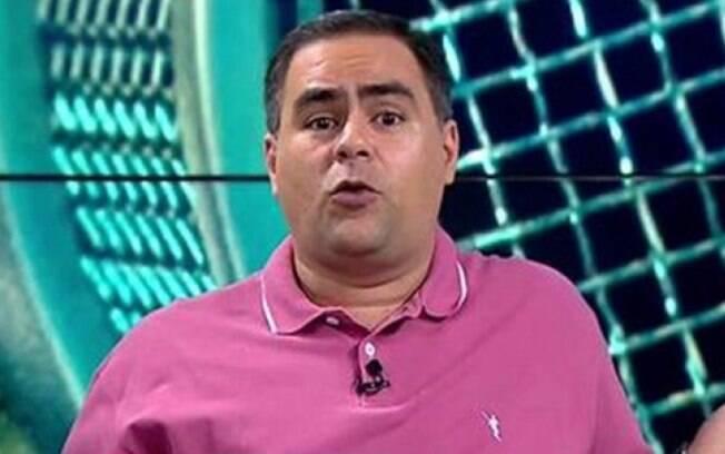 Comentarista da Fox Sports vai participar de transmissão de jogo do Flamengo na Libertadores