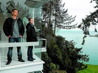 Anti-heróis. Joel Kinnaman e Mireille Enos voltam como Holder e Linden, enfrentando as consequências de seus atos