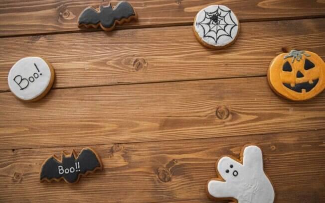 Halloween: receitas criativas para fazer em casa