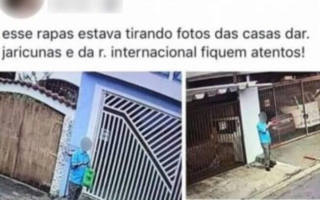 Rapaz que jogava Pokémon Go é confundido com ladrão por moradores da zona oeste de São Paulo