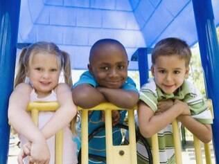 Preconceito racial deve ser abordado de forma clara na infância