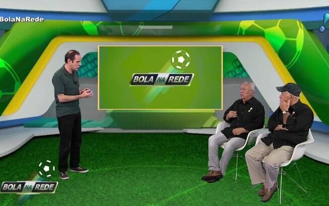 Transmissões de futebol da Rede TV! podem impulsionar programas esportivos, como o