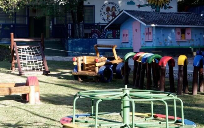 Campinas abre pré-cadastro para vagas em creche e pré-escola pela internet