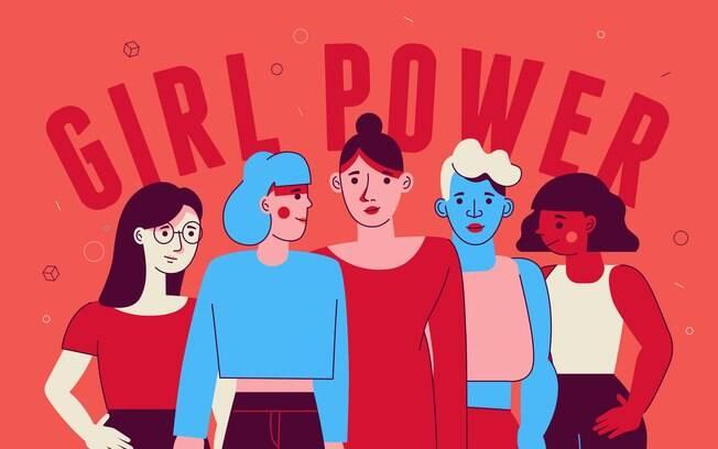 Para comemorar o Dia da Mulher, selecionamos histórias de mulheres inspiradoras para você se espelhar
