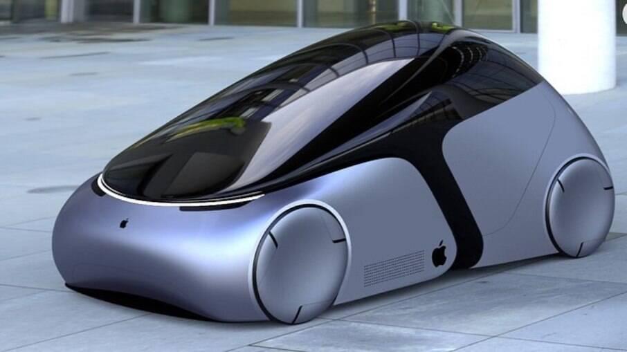 A Apple já estaria atrás de um acordo para fabricar o Apple Car. E acredita-se que uma joint venture formada pela Magna e a LG