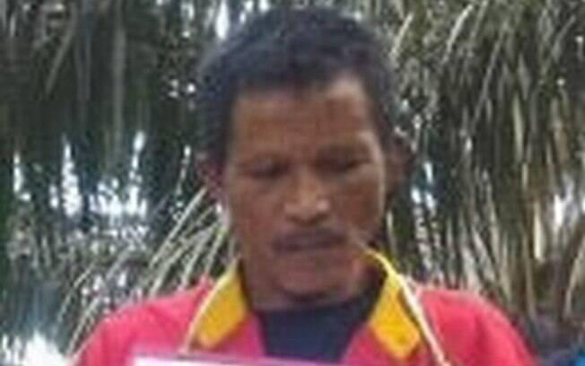 Jardineiro identificado somente como Terusman afirmou ter invadido tenda onde patrão dormia e o esfaqueado até a morte