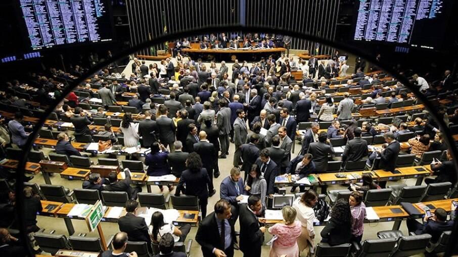 Câmara reajusta em 170,8% reembolso de gastos com saúde para deputados
