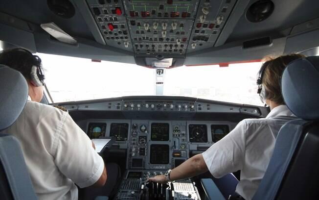 Conforme a companhia, a aeronave apresentou falha mecânica e que o atraso na decolagem ocorreu por um tempo mínimo