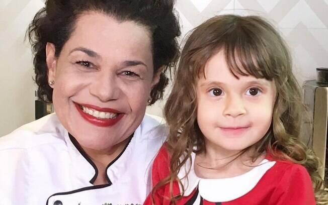 Adiar a maternidade e priorizar a carreira foi uma escolha de Madalena Albuquerque, que deu à luz aos 52 anos