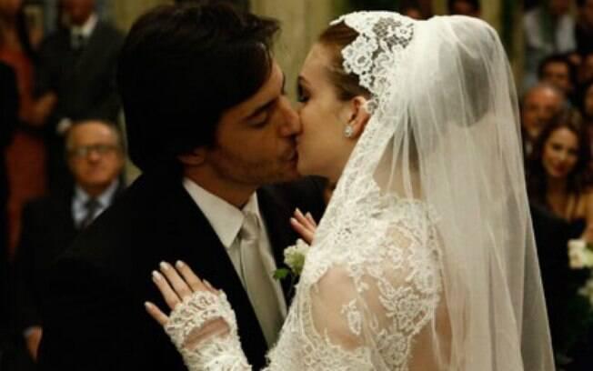 """Fotos: veja a cena da morte de Nicole em """"Amor à Vida"""""""