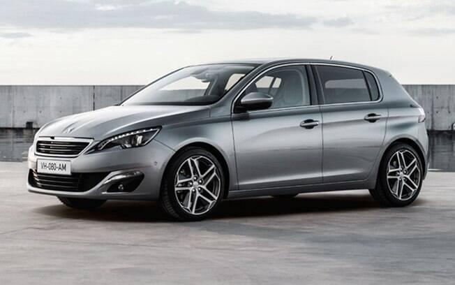A segunda geração do Peugeot 308 era esperada até o ano passado. Porém, a marca diz que não deve vir tão cedo