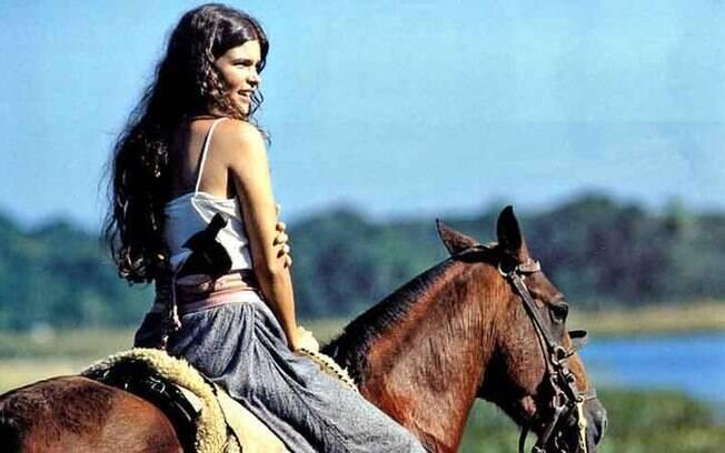 A novela Pantanal foi confirmada para ser regravada e a região será outra vez cenário de uma obra na televisão