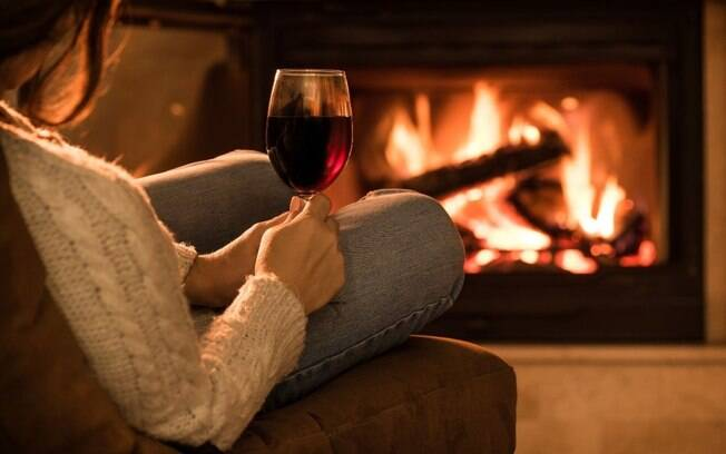 5 vinhos para experimentar durante o inverno!