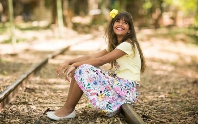 Jovem campineira  finalista do Miss So Paulo neste sbado