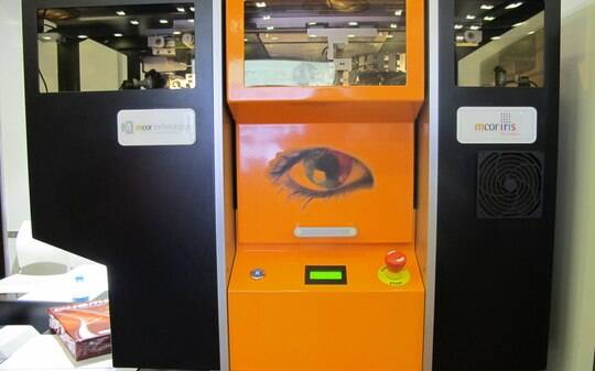 Impressora 3D faz objetos de papel com alto grau de realismo - Home - iG