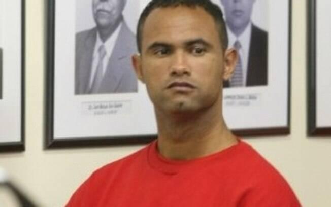 Bruno, ex-goleiro do Flamengo, está preso  acusado de ser o mandante do assassinato de Eliza  Samudio, desaparecida desde junho de 2010.