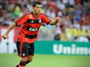 Rescisão de André Santos com o Flamengo foi oficializada