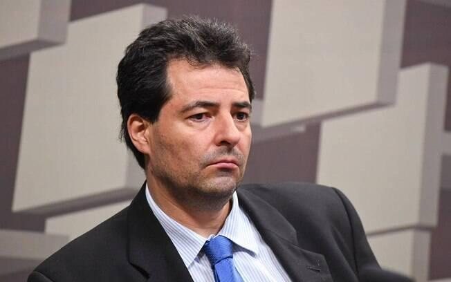 Adolfo Sachshida, braço direito de Paulo Guedes