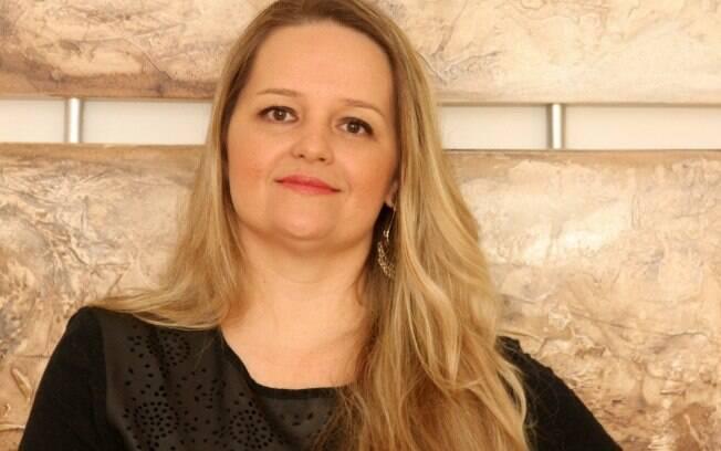 Tatiana Pezoa, CEO da Trustvox. Ela inspiras as mulheres a não desistir de seus sonhos