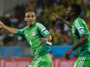 Na última rodada, Nigéria terá que ao menos empatar com Argentina para se classificar
