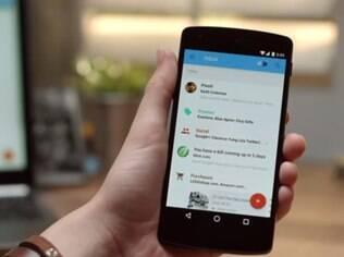 Inbox deve substituir aplicativo do Gmail em smartphones e tablets