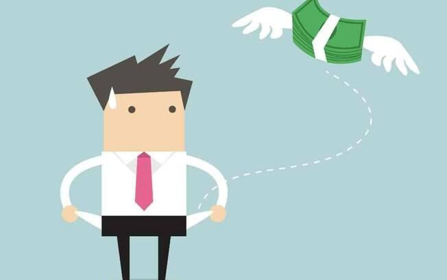 5 hábitos que te impedem de ganhar dinheiro no dia a dia
