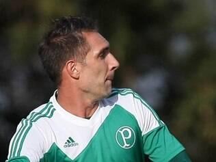 Goleiro retornou a equipe paulista após ficar cinco meses lesionado