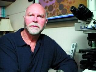 Idealizador. Bioquímico norte-americano Craig Venter é um dos responsáveis pelo sequenciamento do genoma humano