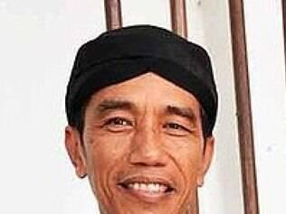 Joko Widodo é primeiro presidente da Indonésia sem laços com o regime do ex-ditador Suharto